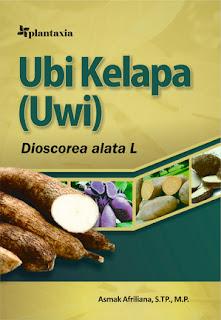 UBI KELAPA (UWI); DIOSCOREA ALATA L