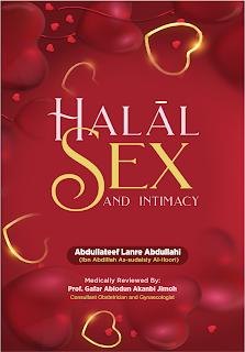 HALĀL SEX AND INTIMACY