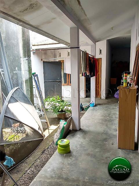 Rumah Dijual Selatan Bandara Jogja