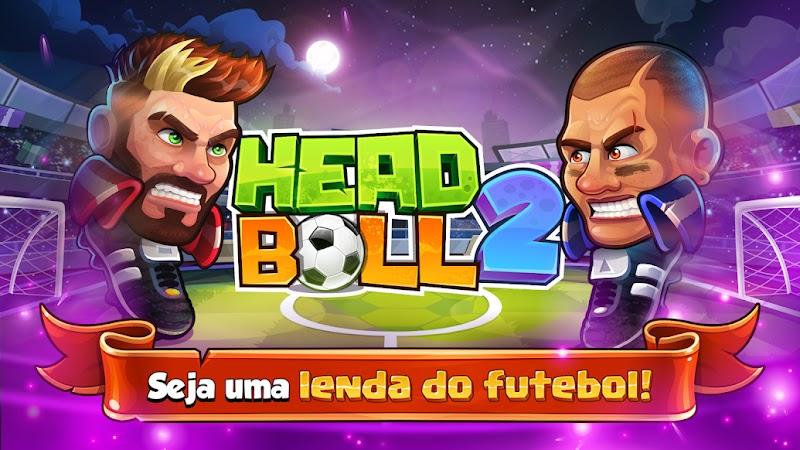 Head Ball 2 v1.72 Apk Mod