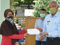 Bantuan Sosial Tunai Rp400.000  Sasar Penerima PKH Sleman