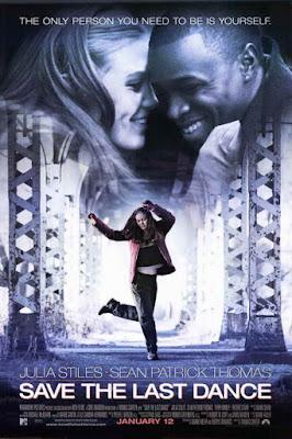 Save The Last Dance 2001 480p 400MB Blu-Ray Hindi Dubbed Dual Audio [Hindi – English] MKV