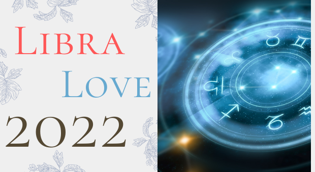 Will Libra Find Love in 2022 ?