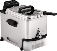 Best Deep Fryer for Fried Chicken - Buying Guide And Reviews