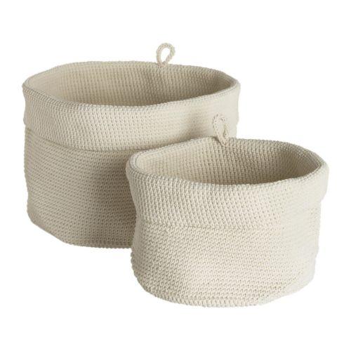 Ikea Hanging Basket Kitchen