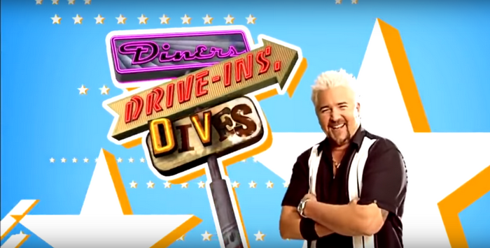Dinners, Drives-Ins and Dives