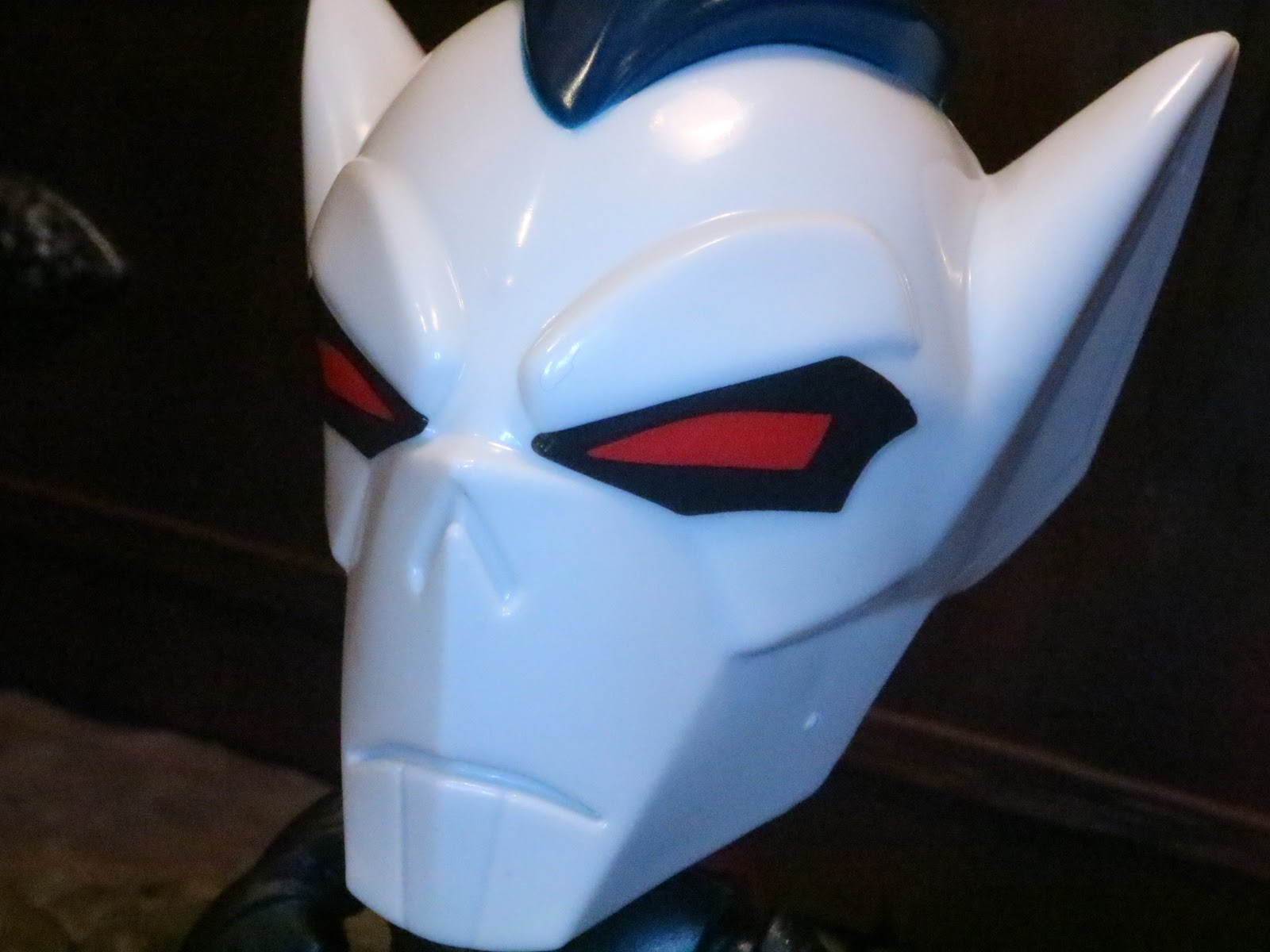 Action Figure Barbecue Toy Review Hordak From She Ra And The
