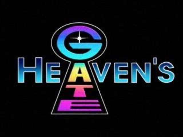 sekte Heaven's Gate yang meramal hari kiamat dan kemudian bunuh diri