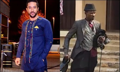 Majid Michel Was Not Called By God He Became A Pastor Because He Is Broke – Kumawood Actor Alleges (+Video)