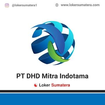 Lowongan Kerja Palembang: PT DHD Mitra Indotama Maret 2021