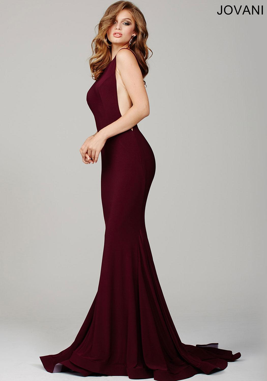 Comprar vestidos de fiesta jovani