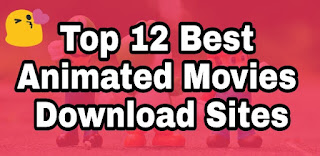 Best animated movies download site
