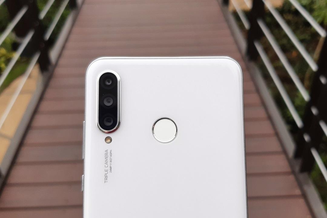 The Huawei P30 Lite Review | Pinoy Metro Geek