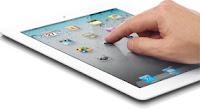 iPad 2 resmi dijual di Indonesia