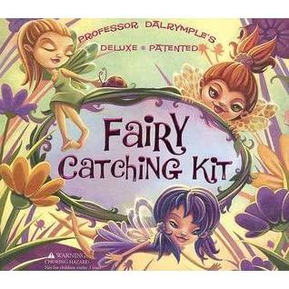 Fairy catching kit