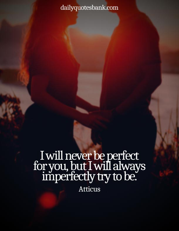 Beautiful Quotes On Love For Him and Her That Melt The Heart