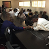 Fayose, Wike, Bode George, others at PDP stakeholders meeting in Abuja -Photos