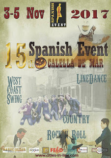 The Spanish Event