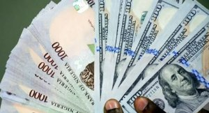 One British pound exchanges for N700, as Naira moves towards 500 per dollar #Arewapublisize