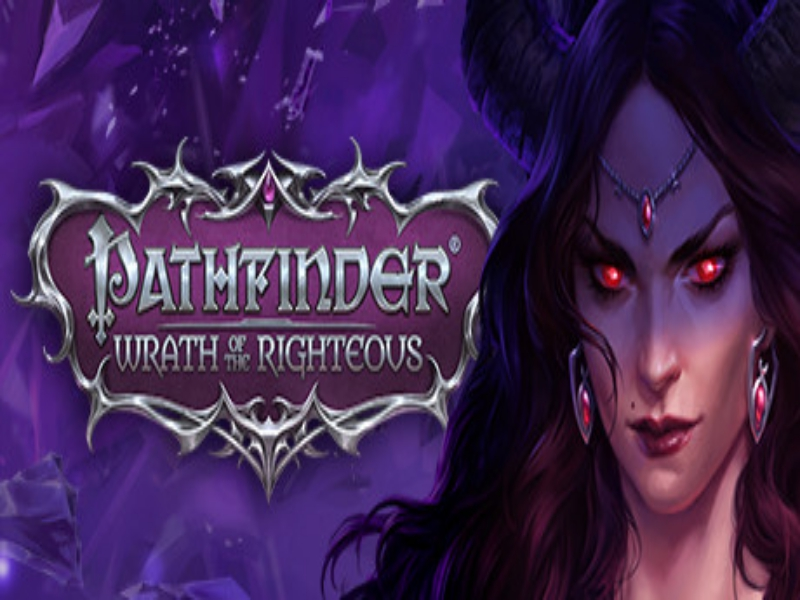 Download Pathfinder Wrath of the Righteous Game PC Free
