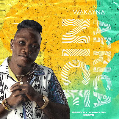 Wakayna – Africa Nice (Prod. By Young OG Beats)