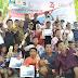 Peringati HUT RI, PBSA Gelar Krui Surfing Festival