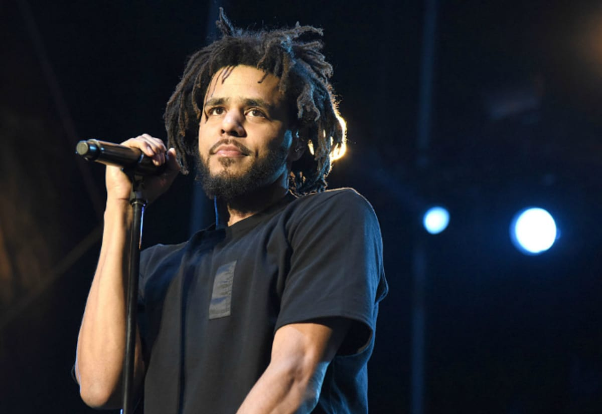 j cole new songs