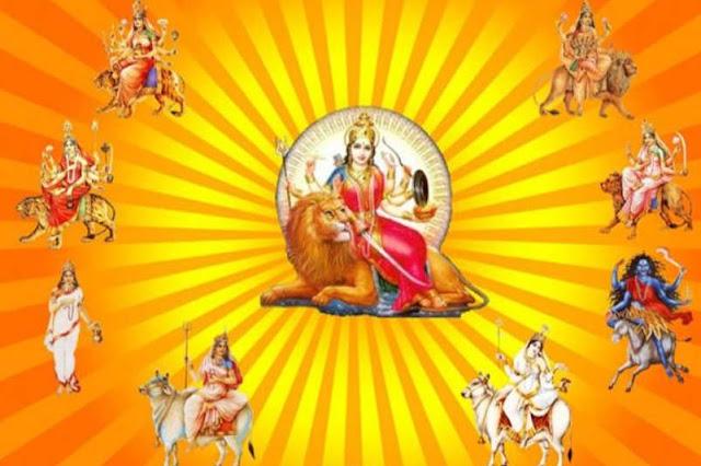 Durga Chalisa puja vidhi : नवरात्रि पर करें मां दुर्गा चालीसा का पाठ, हर मनोकामनाएं होगी पूर्ण