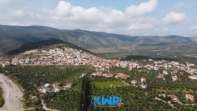 Ευχαριστήριο μήνυμα της Κοινότητας Κορακοβουνίου προς τον Δήμαρχο Βόρειας Κυνουρίας κ.Καμπύλη Γεώργιο
