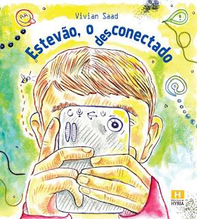 Livro - Estevão o desconectado