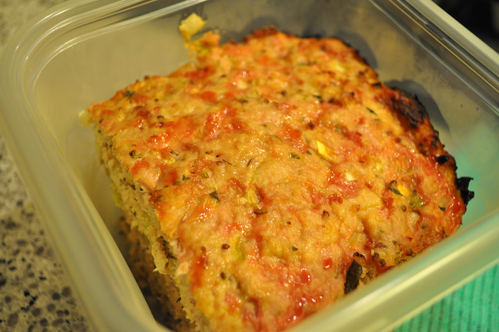 Lexie S Kitchen Meatloaf