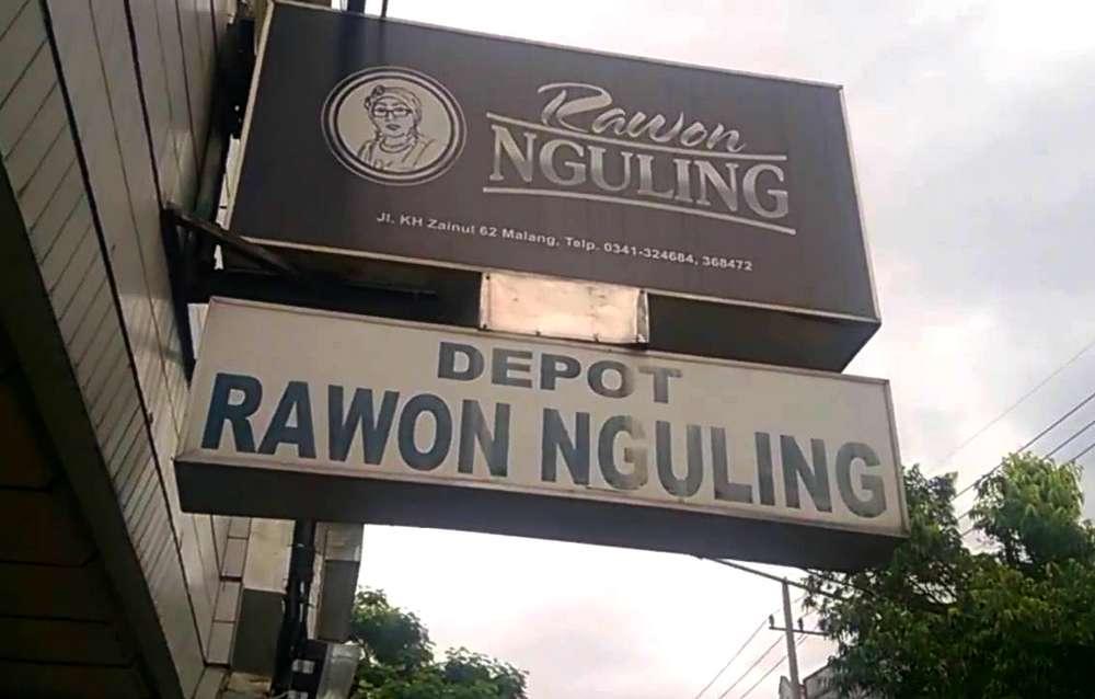 Rawon Nguling Malang (youtube.com)