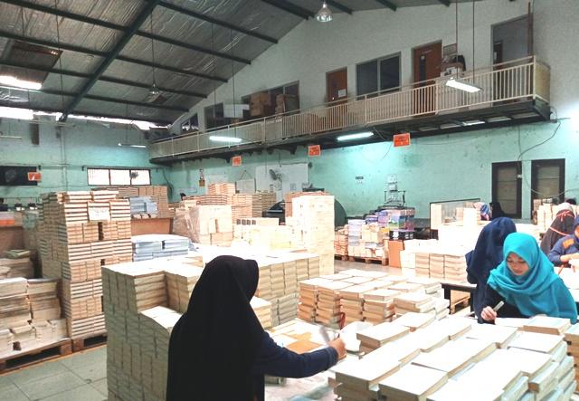 Menyentuh Jiwa Terdalam Melalui Wisata Quran