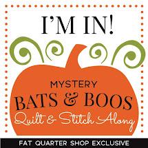 Bats & Boos QAL