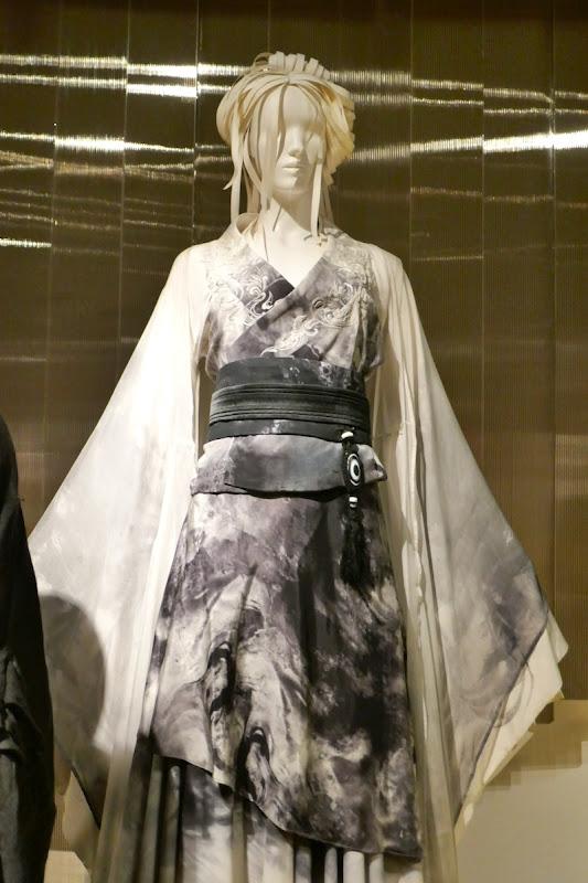 Li Sun Shadow film costume