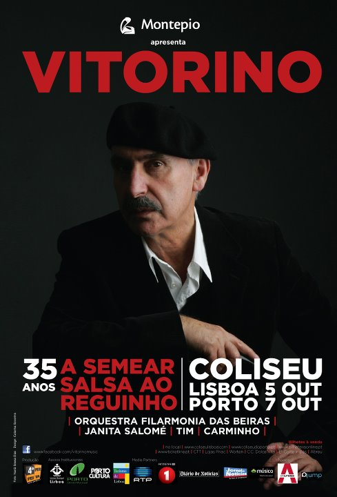 VITORINO | 35 Anos a Semear...