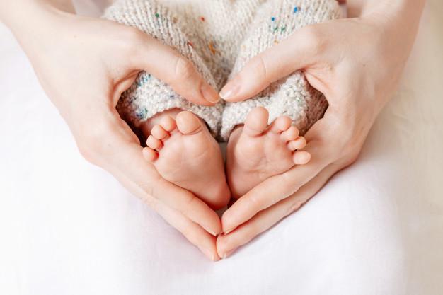 yeni anne olmuş eşinize hediye
