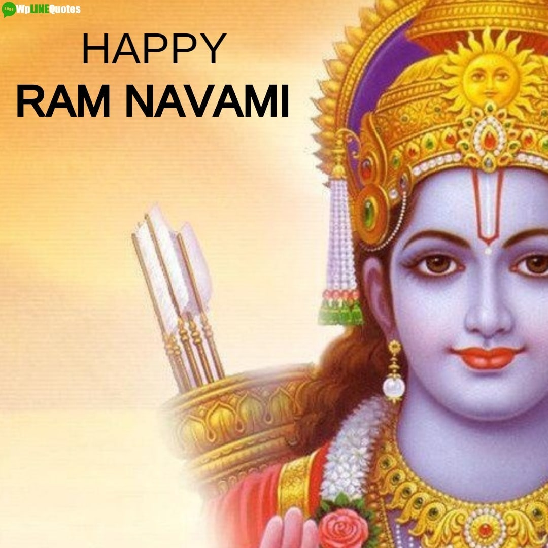 Happy Rama Navami Wishes, Messages, Greetings, SMS & Images In English