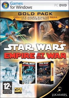 Star Wars Empire at War Download Full Game