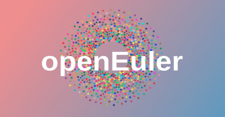 Huawei's Linux Distribution openEuler Is Available Now!