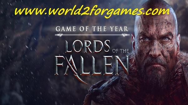 تحميل لعبة Lords of the Fallen للكمبيوتر