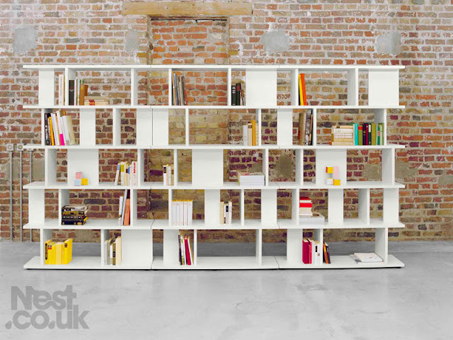 White Shelf Fiberboard System Arie by e15 White Shelf Fiberboard System Arie by e15 White 2BShelf 2BFiberboard 2BSystem 2BArie 2Bby 2Be154