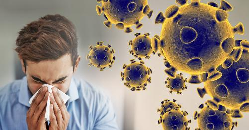 Coronavirus: Death rate globally climbs to 200,000
