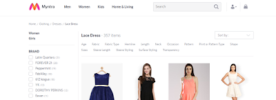 Direct mapping of search query to category