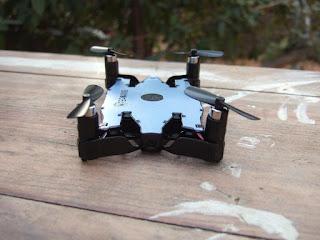 Spesifikasi Drone Eachine E57 - OmahDrones