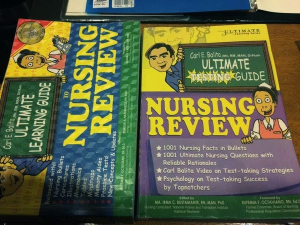 ultimate learning guide to nursing review