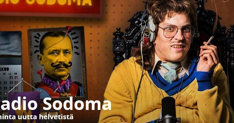 Radio Sodoma 2
