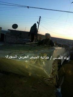 ΒΜΡ της Liwa al-Quds