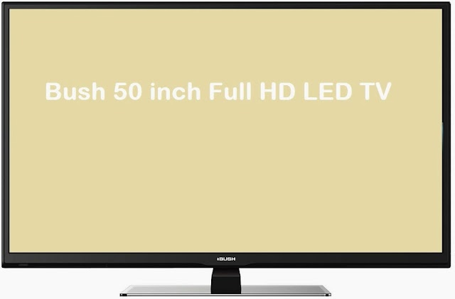 Bush 50 inch Full HD LED TV sale
