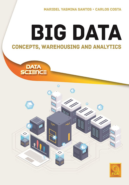 "FCA lança ""BIG DATA Concepts, Warehousing and Analytics"""